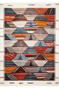 Covor Wecon home Modern & Geometric Modern Berber, Multicolor, 80x150