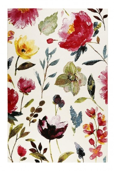 Covor Wecon home Floral Summer Breeze, Multicolor, 80x150