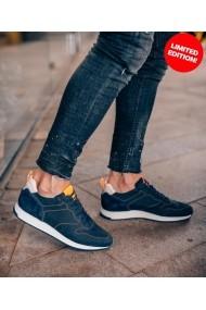 Pantofi sport Bigiottos J4613 bleumarin