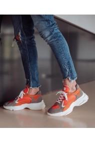 Pantofi sport Bigiottos Shoes Carrot orange