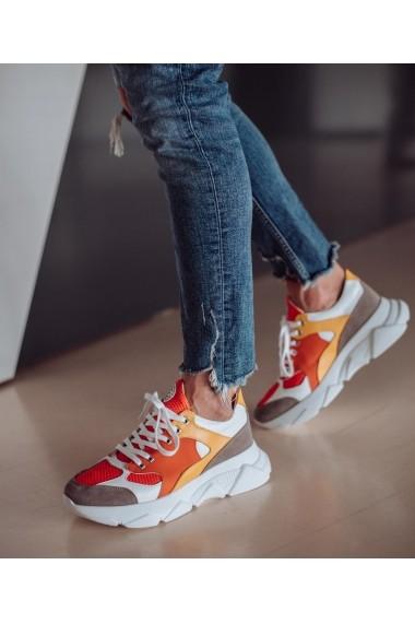 Pantofi sport Bigiottos Shoes Sunrise multicolor