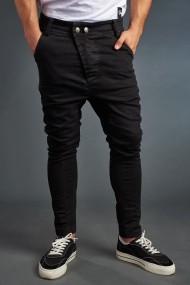 Jeans Bast BST00168/1 Negru