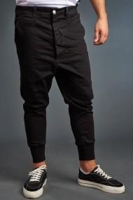 Jeans Bast BST00167/1 Negru