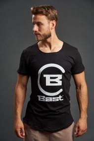 Tricou Bast BST00265/5 Negru