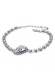 Bratara cu cristale Swarovski Carla Brillanti 2556 Crystal