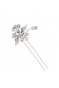 Accesoriu par mireasa cu cristale Swarovski Carla Brillanti 8007 CE Crystal