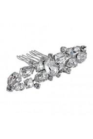 Accesoriu par mireasa cu cristale Swarovski Carla Brillanti Summer Dream Crystal