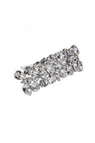 Accesoriu par mireasa cu cristale Swarovski Carla Brillanti 8167 Crystal