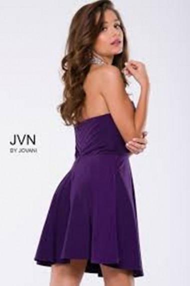 Rochie de seara Jovani JVN42589 Mov