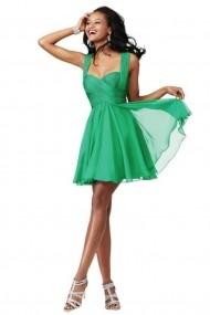 Rochie de seara Jovani JVN94200 Verde