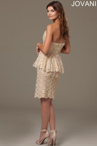Rochie de seara Jovani 94426 Aurie