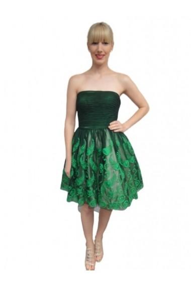 Rochie de seara Jovani JVN29370 Verde