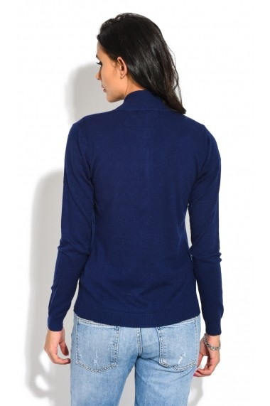 Cardigan William de Faye WF315 Bleumarin