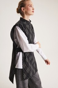 Costum Muni Muni 50235-6 Gri