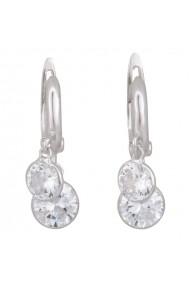 Cercei argint 925 Ametist Online C251018070-SC17 Argintii