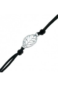 Bratara argint 925 Ametist Online P050219020 Neagra