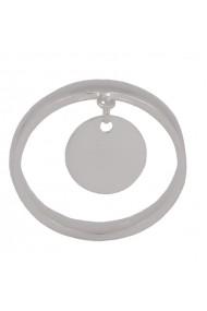 Inel argint 925 Ametist Online C251018049-SI11 Argintiu