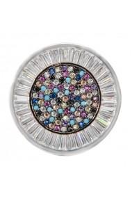 Inel argint 925 Ametist Online C251018011-UI12 Multicolor