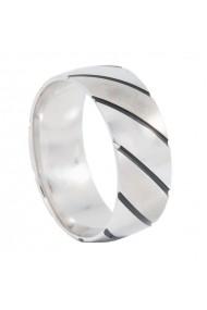 Inel argint 925 Ametist Online C251018019-RI14 Argintiu
