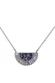 Lant argint 925 Ametist Online P161117016 Multicolor