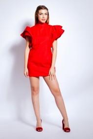 Rochie scurta scurta Monarh Design MN874RE Rosie