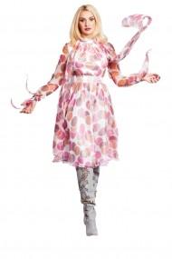 Rochie midi Monarh Design MN863 Buline