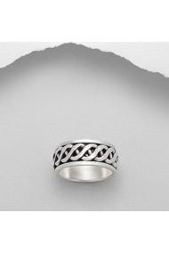 Inel Fine Jewelry din argint veritabil 925