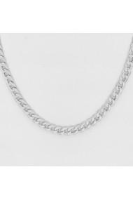 Lant Fine Jewelry din argint veritabil 925 cu zale placat cu rodiu