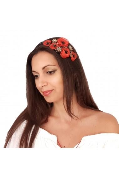 Coronita par cu flori Lovely