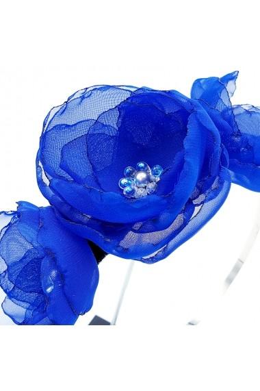 Coronita par Zia Fashion Anna albastru