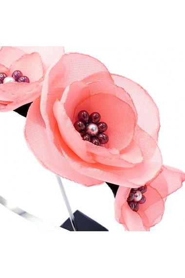 Coronita par Zia Fashion Aurora roz