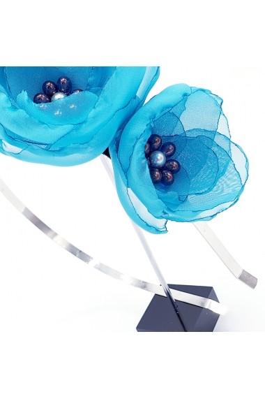Coronita par Zia Fashion Elisa turcoaz