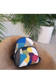 Rusac MCLeather Andra Multicolor