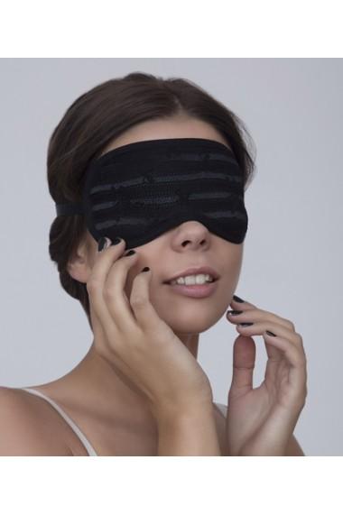 Ochelari de somn Rosme Negri