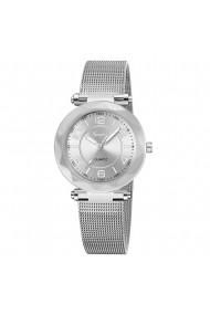 Ceas de dama Geneva bratara metalica CS813 Argintiu