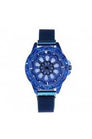 Ceas de dama Geneva CS1014 Albastru