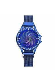 Ceas de dama GENEVA CS1168 Starry Sky Albastru