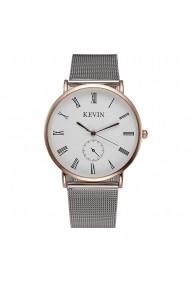 Ceas de dama Kevin CS1116 Argintiu