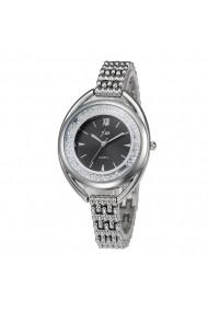 Ceas de dama JW CS552 bratara metalica Argintiu
