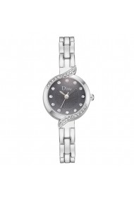 Ceas de dama Disu CS1055 bratara metalica Argintiu