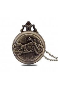 Ceas de buzunar Pava CS130 Negru