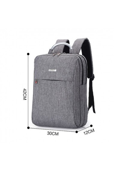 Rucsac HuaPai GT68 multifunctional laptop calatorie sport Gri