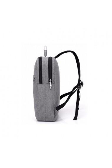 Rucsac HuaPai GT76 multifunctional laptop calatorie sport Gri
