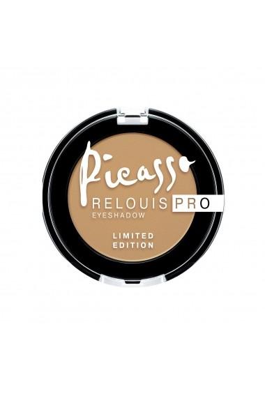 Fard pentru ochi Relouis Pro PICASSO LIMITED EDITION 768-19-01
