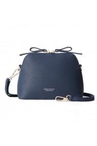 Geanta Perfect For You GT202 albastru inchis