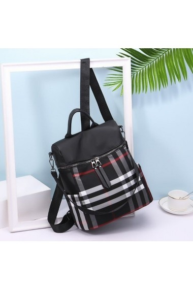 Rucsac Forever Young GT232 negru