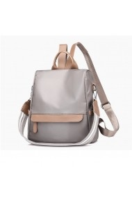 Rucsac Forever Young GT237 protectie antifurt gri