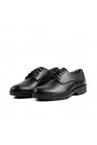 Pantofi Oxford Peter 100% Piele Naturala
