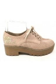 Pantofi casual Buonarotti Roz