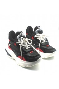 Pantofi sport casual Negri